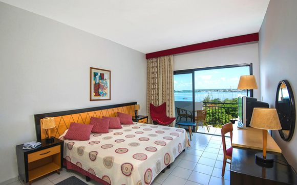 Cienfuegos - Hotel Jagua 4*