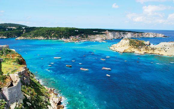 Recensioni - Combinato Gargano - Isole Tremiti - Voyage Privé