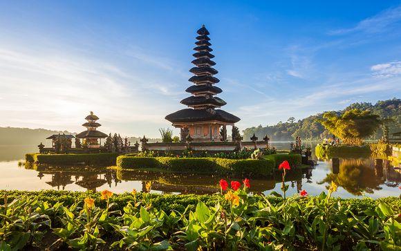 L'essenza della bellezza tra Ubud e Seminyak