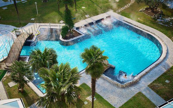 Hotel Panoramic Plaza 4*