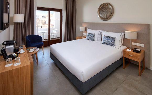 L'Hotel Tivoli Lagos