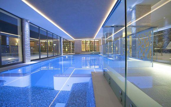 Hotel Europeo 4*