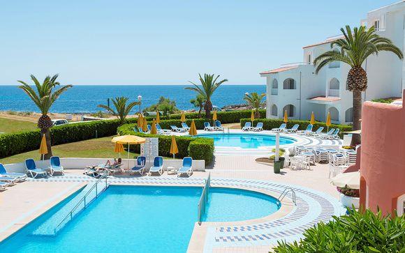 Hotel smartline Marina