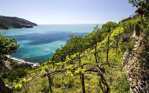 Alla scoperta della Liguria