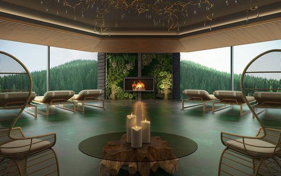 Lefay Resort & SPA Dolomiti 5*L