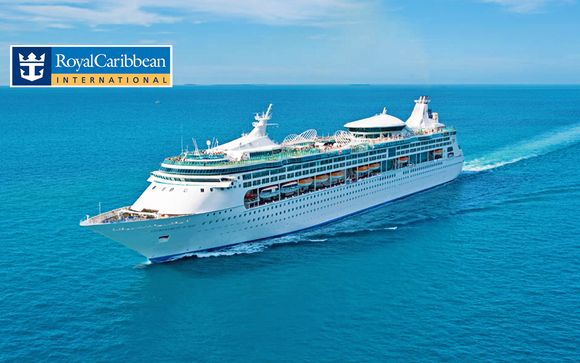 Soggiorno libero a Miami e Crociera Enchantment of the Seas alle Bahamas