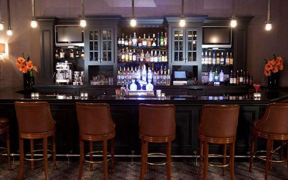 New York - Hotel The Manhattan Club 4*