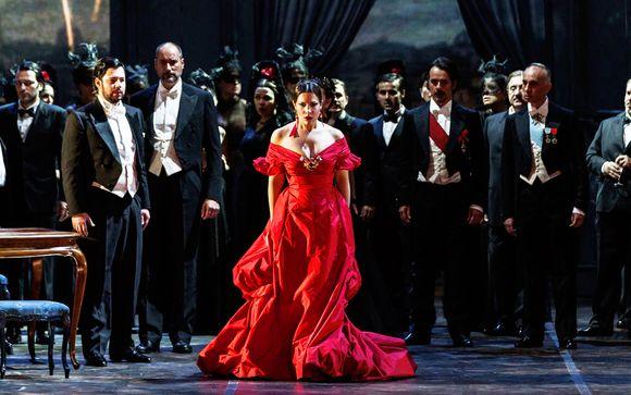 La Traviata con regia di Sofia Coppola