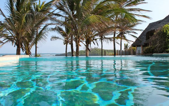 Aquarius Beach Resort