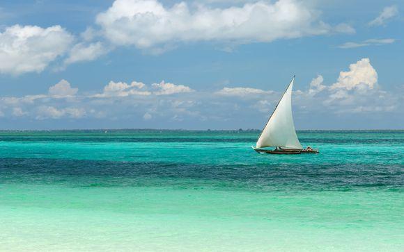 Waridi Beach Resort 4*