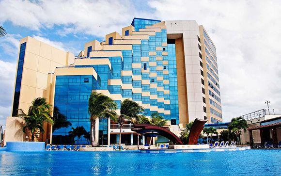 Hotel H10 Habana Panorama 4*- L'Avana
