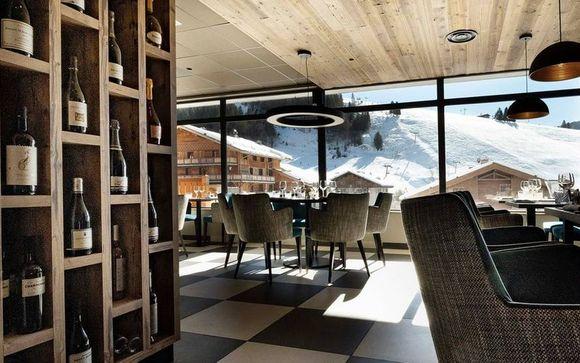 Hotel Prestige Odalys Le Chamois