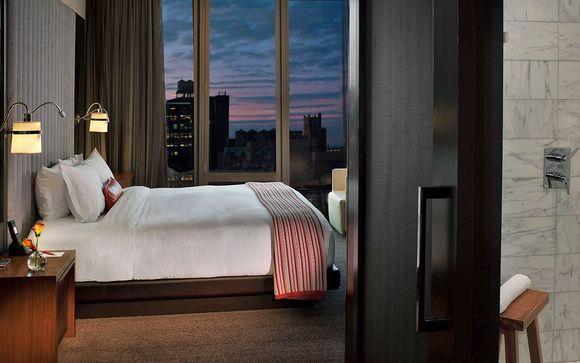New York - Kimpton Hotel Eventi 4*L