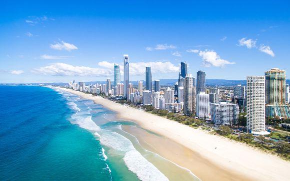 Alla scoperta di Australia e Bali