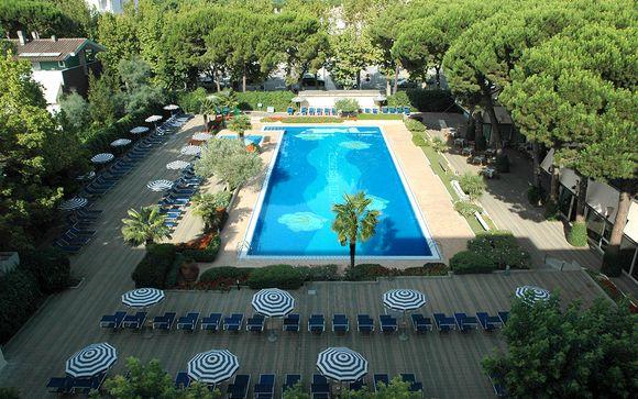 Marepineta Resort 4*