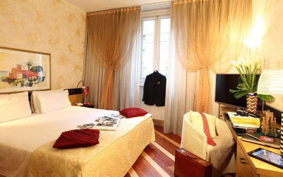 Hotel Sanpi 4*