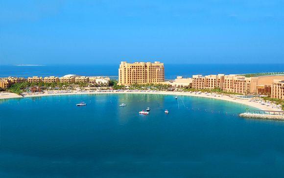 DoubleTree by Hilton Marjan Island 5*