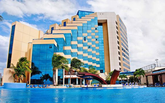L'Avana - H10 Panorama Hotel 4*