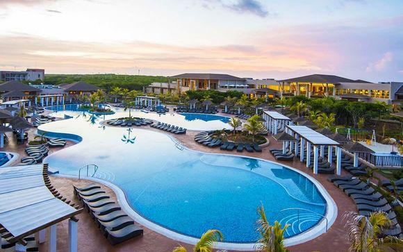 Cayo Santa Maria - Hotel Warwick Cayo Santa Maria 4*S