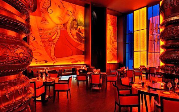 Il JW Marriott Marquis Dubai Hotel 5*