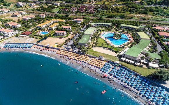Hotel Residence La Castellana Mare 4*