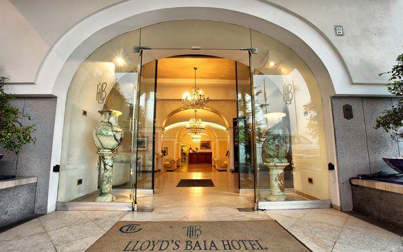 Il Lloyd's Baia Hotel 4*
