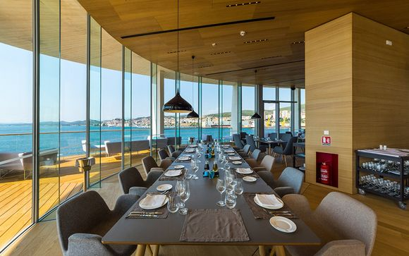D-Resort Sibenik 4* - Small Luxury Hotels Of The World