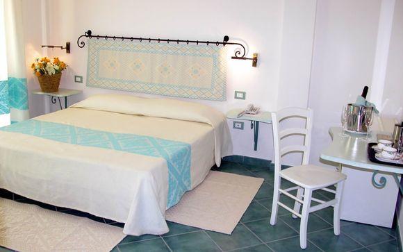 Hotel Borgo Saraceno 4*