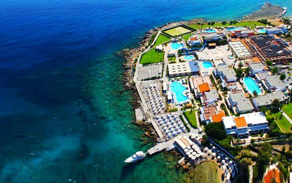Aldemar Paradise Rodi Nicolaus Club 4*