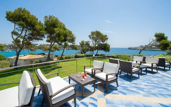 Blau Privilege Porto Petro Beach Resort & Spa 5*