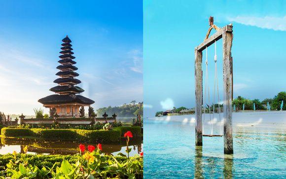 Le meraviglie naturali dell'Indonesia: Ubud, Lombok e Nusa Dua
