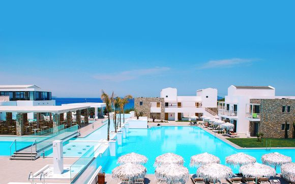 Diamond Deluxe Hotel 5* - Adult Only