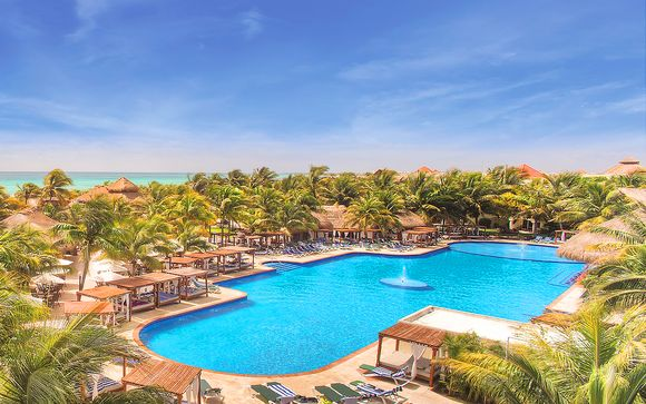El Dorado Royale SPA Resort by Karisma 5* - Adult Only