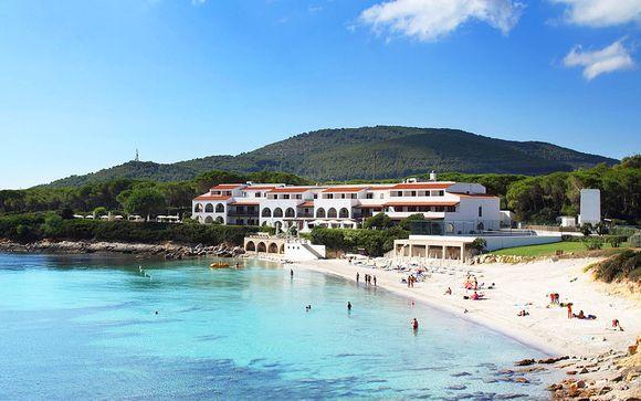 L'Hotel Punta Negra 4*