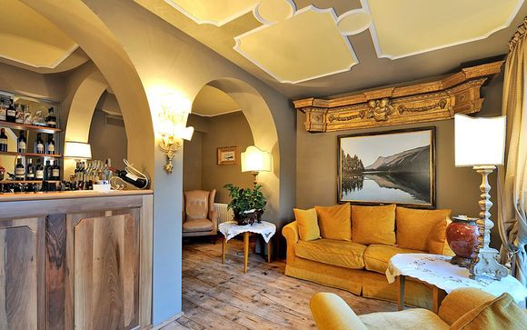 Villa Orso Grigio 5*