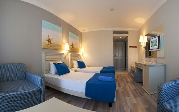 Il TUI Bodrum Imperial Resort 4*