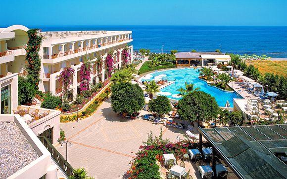 Rethymno Palace 5*