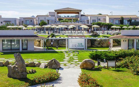 Il Grande Baia Resort & SPA 4*