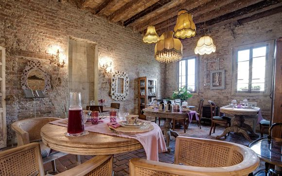 Glamping Canonici di San Marco