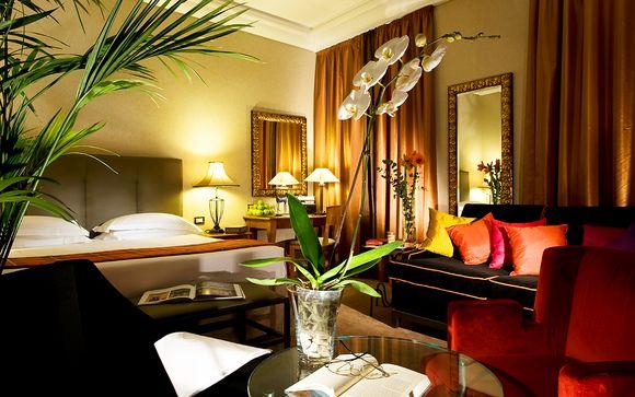 Hotel Dei Mellini 4*