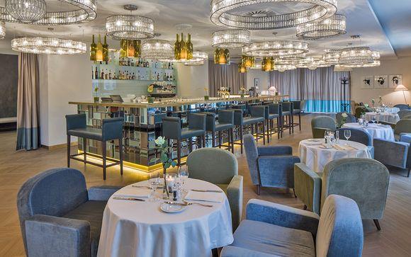 Il Falkensteiner Hotel Wien Margareten 4*