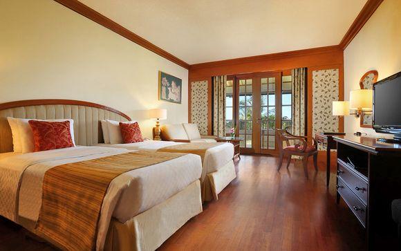 Nusa Dua - Ayodya Resort 5*