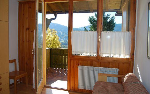 L'Alpine Smart Residence