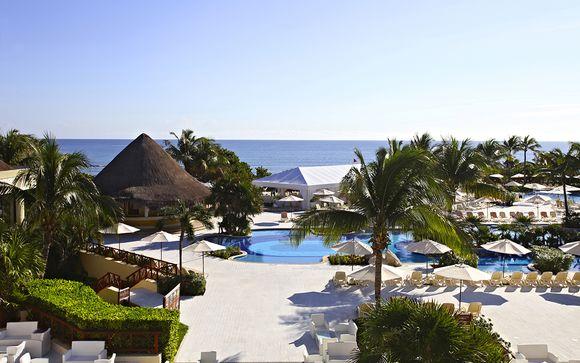 Luxury Bahia Principe Akumal Don Pablo collection 5*