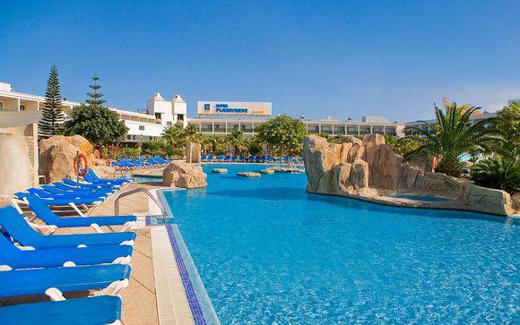 Il Blue Sea Costa Bastian 4*