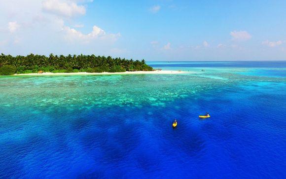 Plumeria Maldives - Speciale Festività
