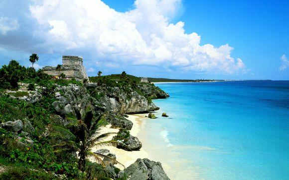 Luxury Bahia Principe Sian Ka'an Don Pablo Collection 5* - Adult Only