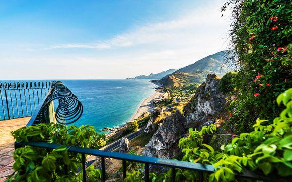 Combinato Sicilia e Malta