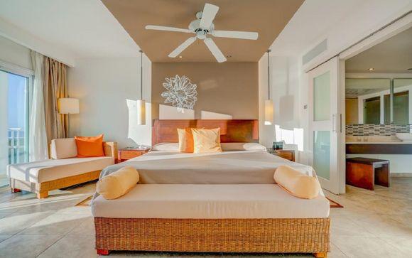 Cayo Santa Maria - Hotel Valentin Perla Blanca 5* - Adults Only