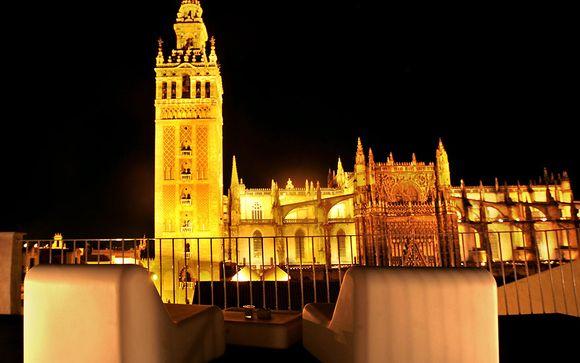 EME Catedral Hotel 5*